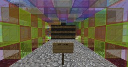 Biome Dasher!!! v1.1.0 Release (Parkour/Adventure OR Survival map!) (2500+ Downloads!) Minecraft Map & Project