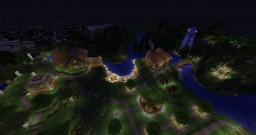 World of Thryzaar [MC 1.8] Minecraft