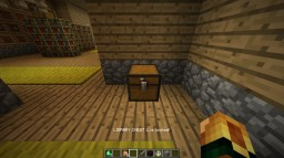 Named locked Chests Minecraft Map & Project