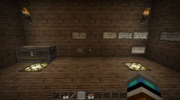 Mob Arena Minecraft Map & Project
