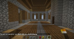 Garrison House Minecraft Map & Project