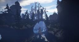 Posh Peaks (250x250 Plot) Minecraft