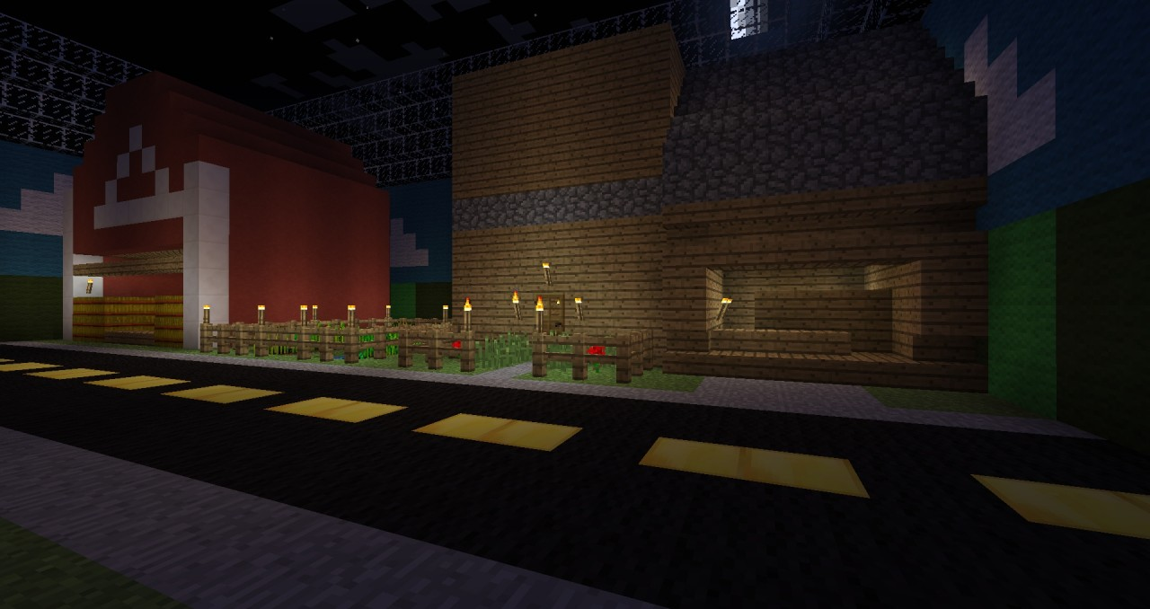 minecraft hide and seek map download xbox 360