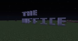 The Office Adventure Map By NuggetBiscuit44 Minecraft Map & Project