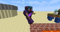 Dancing Armor Stands Minecraft Project