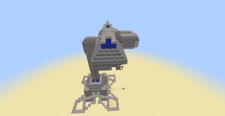 how to build a mob grinder