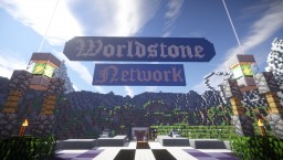 Worldstone Network Minecraft