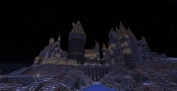 Hogwarts Minecraft Server