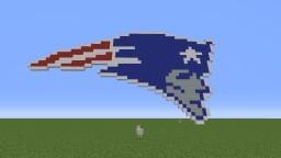 New England Patriots Logo: potingsoil