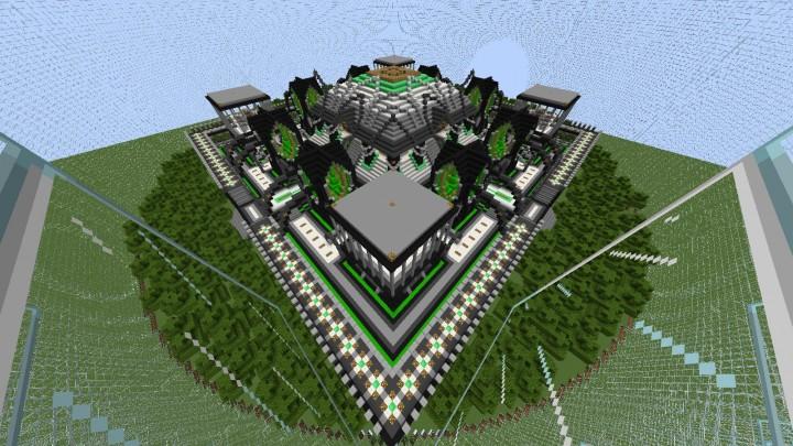 minecraft server unlimited slots