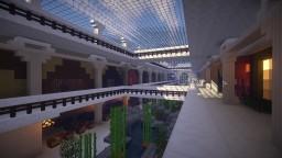 Shopping Mall War Map Minecraft Map & Project