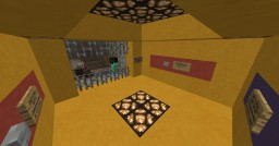 Night of the Living Troll Minecraft Map & Project