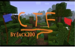 Capture the Flag: The Battle of Empires Minecraft Map & Project