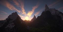 Terraforming Experiment Minecraft Map & Project