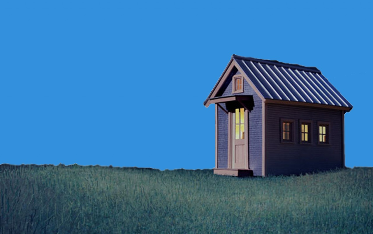 Smallest house in minecraft minecraft project for Nice small houses