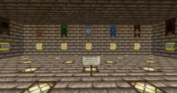 It's a hARDA world LOTR Server Minecraft