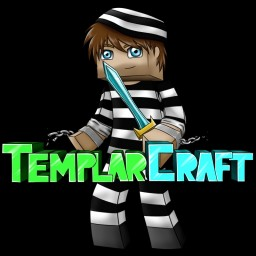 [1.8.1] [Prison] TemplarCraft Prison [Custom Biomes] [PvP] Minecraft
