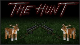 [1.7.10] [FORGE] The Hunt [v0.3] Minecraft Mod