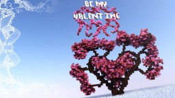 Valentine's Day! Minecraft Map & Project