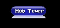 Mob Tower Minecraft Map & Project