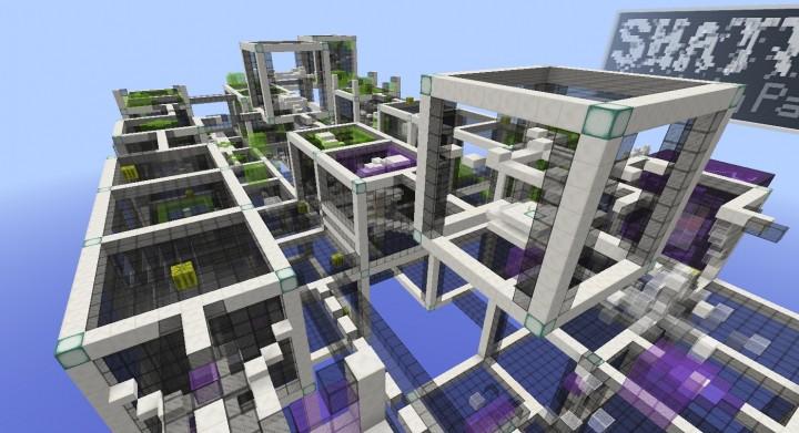 Cubes Level