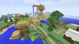 stampys lovely world update 3 Minecraft Project