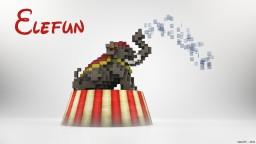 [Organic] Elefun Minecraft