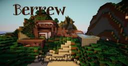 Berrew - Modern House Minecraft Map & Project