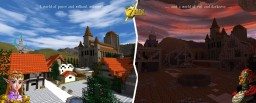 Zelda - Ocarina of Time NEW DOWNLOAD [ONLY 1.10-1.10.2] Minecraft