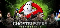 Ghostbusters: The Video Game: A review (Part of the Ossuary) Minecraft Blog Post