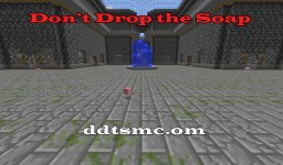 Don't Drop the Soap [Original Prison Server] [Non-OP] [REVIVED] [1.8]