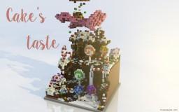 『Plot』Cake's taste  : plot on Vadact server Minecraft