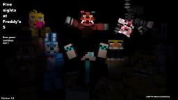 (Five Nights at Freddys 5) @RancorDrama Minecraft Blog