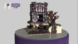 Olufun Sanctuary [Creatruth] Minecraft Map & Project