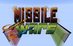 DerHanyFunny Server | Missile Wars Minecraft Server