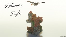 『Plot』 Autumn's Eagle : plot on Artiscienta server Minecraft Project