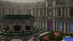 Spawn 1 Minecraft Map & Project