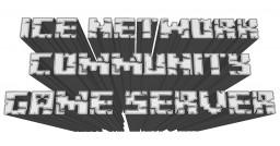 Ice Network Minecraft Server