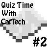 Minecraft: Quiz Time #2!