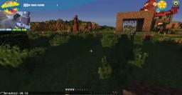 Lopsideful Follower Friday World Minecraft Map & Project