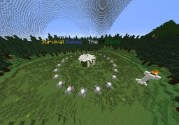 Survival Games - The Of Bions Minecraft Project