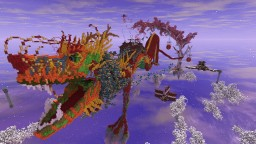 TheReawakens - Chinese New Year ~ The Dragon ~ Minecraft Project