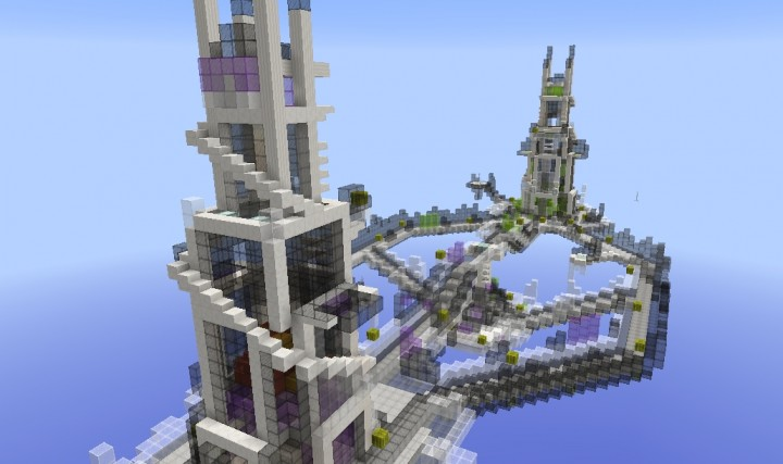 Two Towers Level