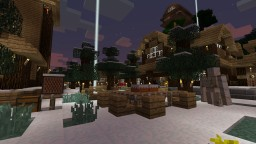 Wilderness Exploration Minecraft Map & Project