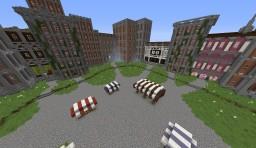 [SERVER] Shop 1.0 Minecraft Map & Project