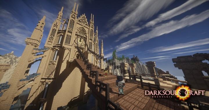 Discover Drangleic