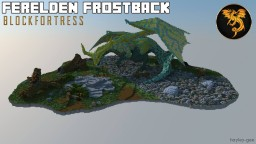 Ferelden Frostback Minecraft Project