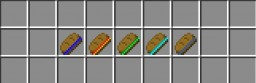 Elemental Sandwiches Mod! (1.6.4) [FORGE]