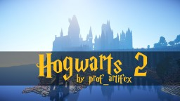 Hogwarts 2 + Download Minecraft