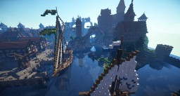 play.blockstorm.com - since 2011 [Survival][PvP][Freebuild] Minecraft